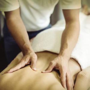 Klassische Massagetherapie Berlin Steglitz